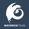 Maverick team